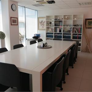 Office for Rent in Ancona